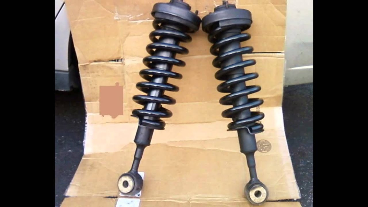Air Ride Suspension conversions  Ford Lincoln Mercury   GMC    YouTube Air Ride Suspension conversions  Ford Lincoln Mercury   GMC