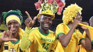 أخبار اليوم | جماهير جنوب أفريقيا تشجع الزمالك