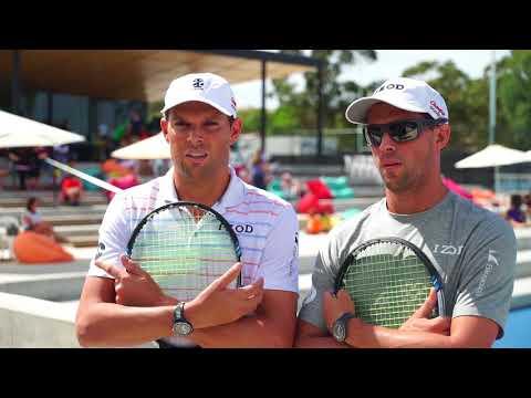 Best of WTC 2018 | World Tennis Challenge 2018