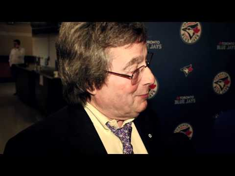 State of the Franchise - Paul Beeston Interview