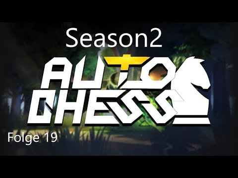 Biestige Biester | Dota2 Auto Chess deutsch