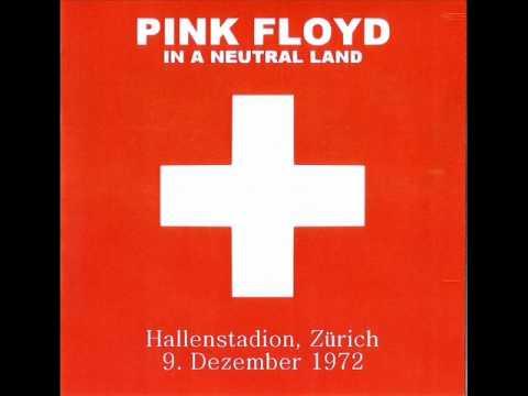 Pink Floyd - One Of These Days (Live at Hallenstadion, Zurich, 1972)