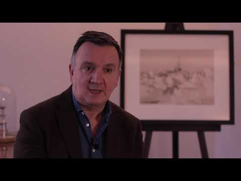 Historical significance of Weddell Sea –Alasdair MacLeod