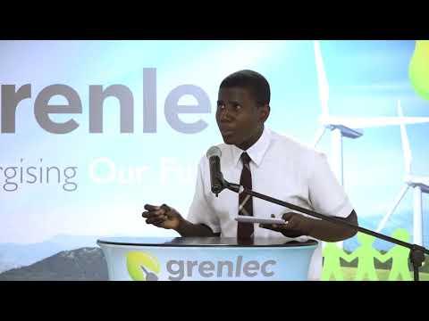 Grenlec Debates 2017 - Round of 16 - The Anglican High School vs Hillsborough Secondary