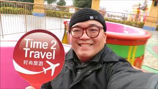 My Vlog of Jeju Korea Time2Travel