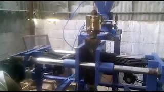 plastic fully auto horizontal injection machine - luke noel
