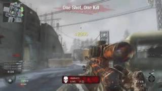 Black Ops Quick Scope Collateral