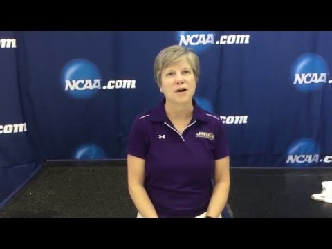 2015-16 Diving - Post Meet Interview - NCAA Championships