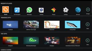 How to copy/transfer photos videos from bluestacks whats app into your pc