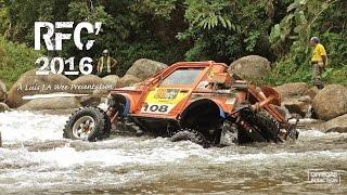 Rainforest Challenge (RFC) Grand Final 20th Edition - S03E01 - Offroad Addiction TV