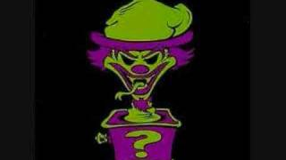 The RiddleBox - Intro - Riddle Box - Insane Clown Posse