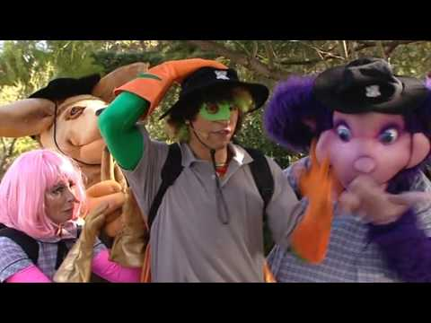 The Hooley Dooleys  How 2 Go To School 2006