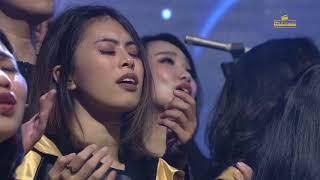 Ku Cinta Kau Yesus medley Be Glorified by Trully Wismandanu Mp3