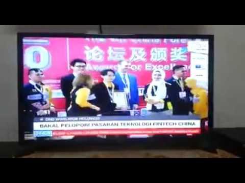 dinardirham di berita tv3 pada 29 oktober 2016