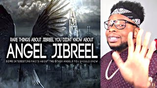 CATHOLIC REACTS TO Rare Things About Angel Jibreel You Didn't Know