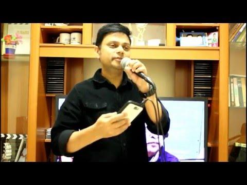 ശാരദാ൦ബരം ...എന്ന് നിന്റെ മൊയ്ദീൻ Sharadambaram...(Ennu ninte moideen): Devanand Koodathingal
