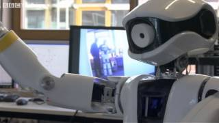How Do You Programme Intelligence? - Horizon: The Hunt for AI - BBC Two
