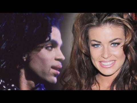 8 Famous Women Who Served As Prince's Muses, And How He Launched Their Careers
