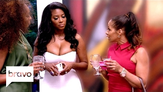 RHOA: Moore Manor vs. Chateau Sheree: Round 2 (Season 9, Episode 1) - Bravo