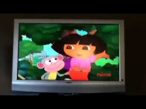 Dora's song