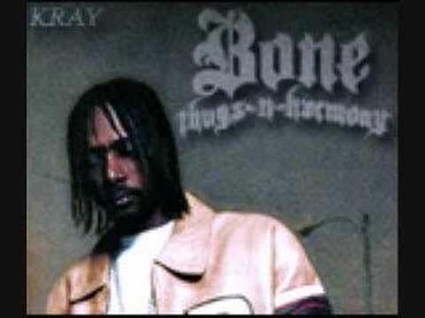 Krayzie Bone - Blaze It