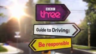 Barely Legal Drivers Trailer - BBC Three