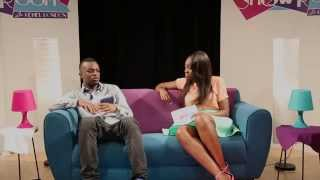 The Show Room Ep.2 - George The Poet on The music industry, empowerment & Search Party