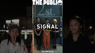 【メイキング】DEVIL NO ID『シグナル』MV撮影/THE STORYTELLER