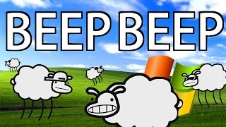 BEEP BEEP I