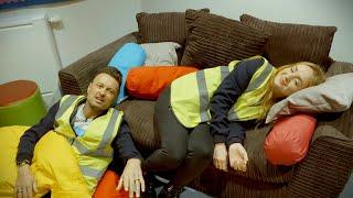 Sypreis i Ysgol Bro Idris | Stwnsh Sadwrn | S4C