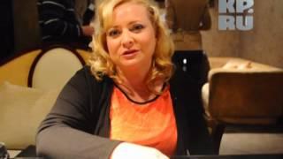 Персона: Светлана Пермякова о возвращении к съемкам