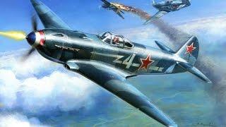 2 Як-3 Против 4 BF 109 (к Дню Победы) в Ил 2 | Азартные Игры Играть Бой