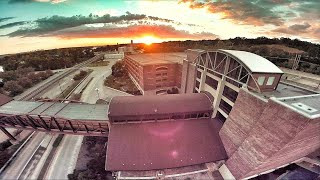 SKATE STYLE RIP! 🔥🔥🔥 | FPV FREESTYLE!