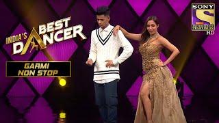 Malaika ने की Aman की Wish पूरी   India's Best Dancer   Garmi Non-Stop