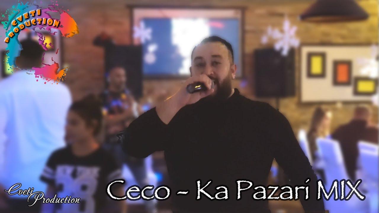 Ceco - Ka Pazari Mix, 2021