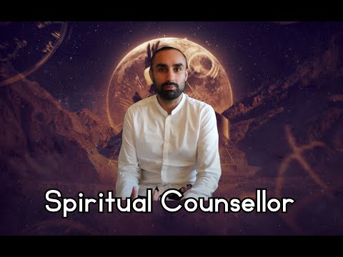 Life Coaching & Spiritual Counselling