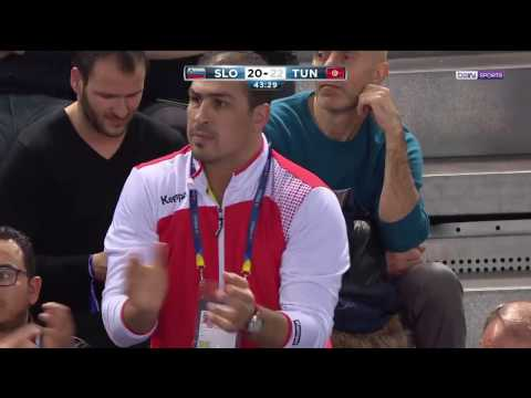 Slovenia - Tunisia ● HIGHLIGHTS