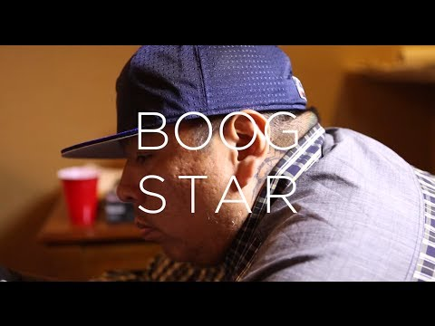 Boog Star Tattoo Artist Interview | Ink And Honor