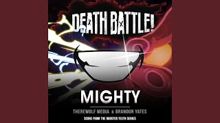 Death Battle: Mighty (Score from the Rooster Teeth Series)