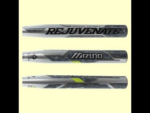 Senior Softball Bat Reviews (Mizuno Rejuvenate)