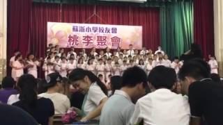 苏浙小学2016桃李聚会