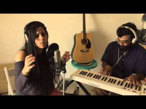 Ordinary people | John Legend | Cover | Nikhita Gandhi