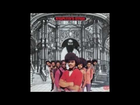 Rasputin's Stash - Mr. Cool - YouTube