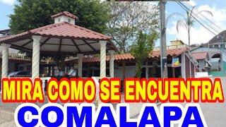 COMALAPA CHALATENANGO. Parte 1/2 EL SALVADOR