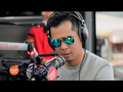 "Dingdong Avanzado (feat. The Doorbells) Sings ""To Love Again"" LIVE On Wish 107.5 Bus"