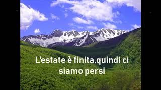 Aj Salvatore, Fluencee - Better Traduzione Italiana