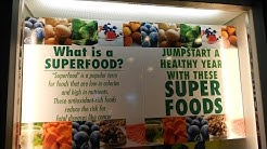 Superfoods  - The 7 Steps To Health - Superfoods - Max Sidorov