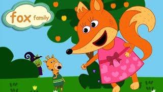 Fox Family Сartoon movie for kids #306