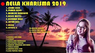 #nellaKharisma #dangdutkoplo #lagudangdut             LAGU NELA KHARISMA NEW 2019 KOPLO FULL 22 LAGU