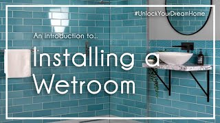 How to Install a Wetroom in your Home